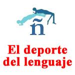 El deporte del lenguaje